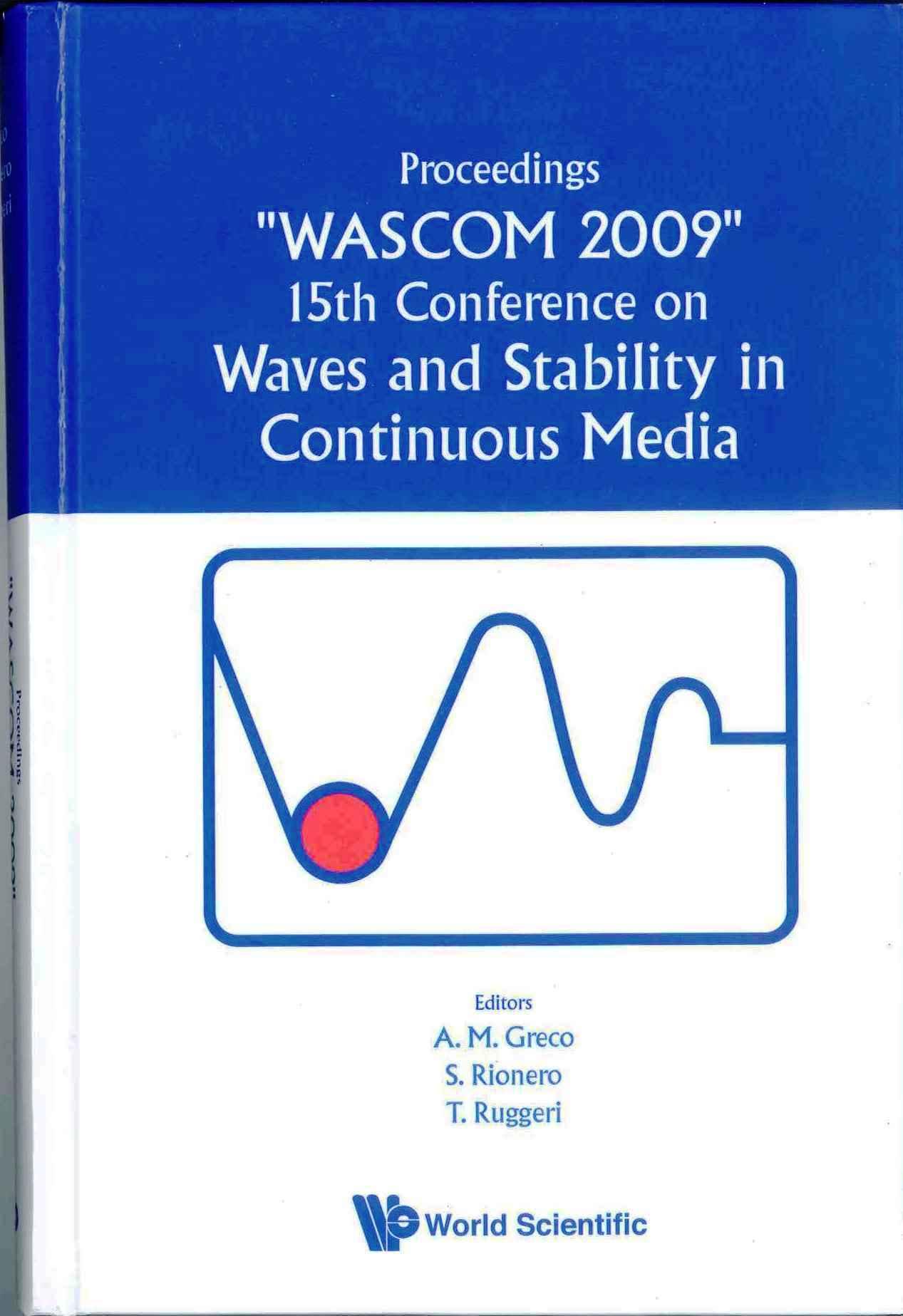 Wascom2009